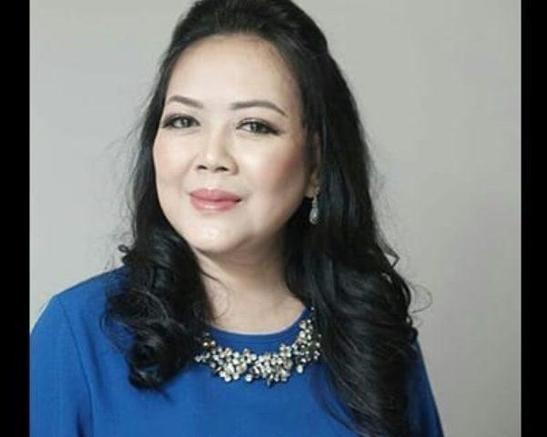 Pdt. Sylvia Supangkat, MPM