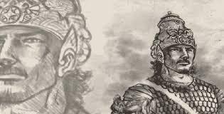 Raja Mulawarman, Raja Besar Sejarah Kutai