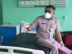 Dr Alam Merilis Angka kasus aktif COVID-19 di Kabupaten Bekasi menurun lagi