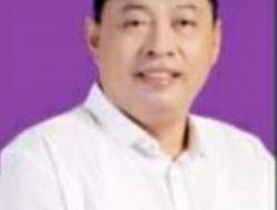Calon Kepala Desa Ketapang No.Urut, 1 Ahmad Nasuhi Kecamatan Mauk , di Apresiasi Oleh Masyarakat .