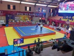 Pastikan Keamanan dan Kenyamanan Bagi Para Atlet Banten di PON XX, Polda Banten Lakukan Pengamanan dan Pengawalan
