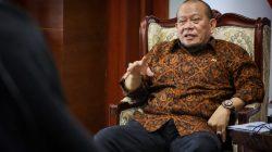 Penerbangan Internasional Bali dan Kepri Dibuka, LaNyalla Minta Pemerintah Tidak Lengah