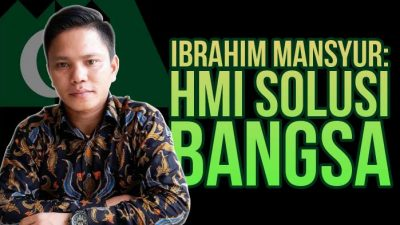 Mantan Aktivis PB HMI dan Pegiat Sosial Ibrahim Mansyur Apresiasi Kapolda Banten Menindak Tegas Oknum Polisi dan Telah Meminta Maaf Kepada Korban MFA