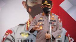 Kapolri Persilahkan Peserta Lomba Mural Kreasikan Kritikan ke Polri