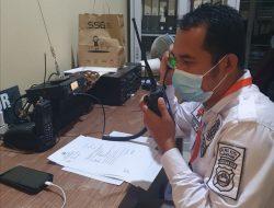 Cek Kekuatan Jajaran Oleh Piket SPKT Polresta Tangerang