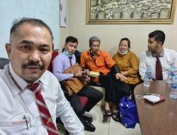 Hak Jawab Dan Hak Koreksi Serta Press Release Kuasa Hukum M. KECE