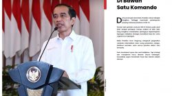 Indonesia Tangguh, Indonesia Tumbuh 2021